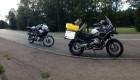 Way to Romania: Tag 2