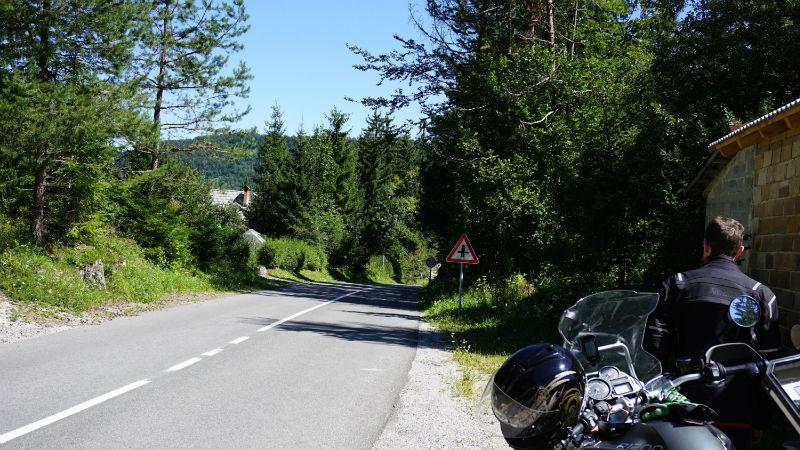 Way to Romania – Tag 3