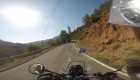 Frankreich Reise Tag 7: Quer durch die spanischen Pyrenäen