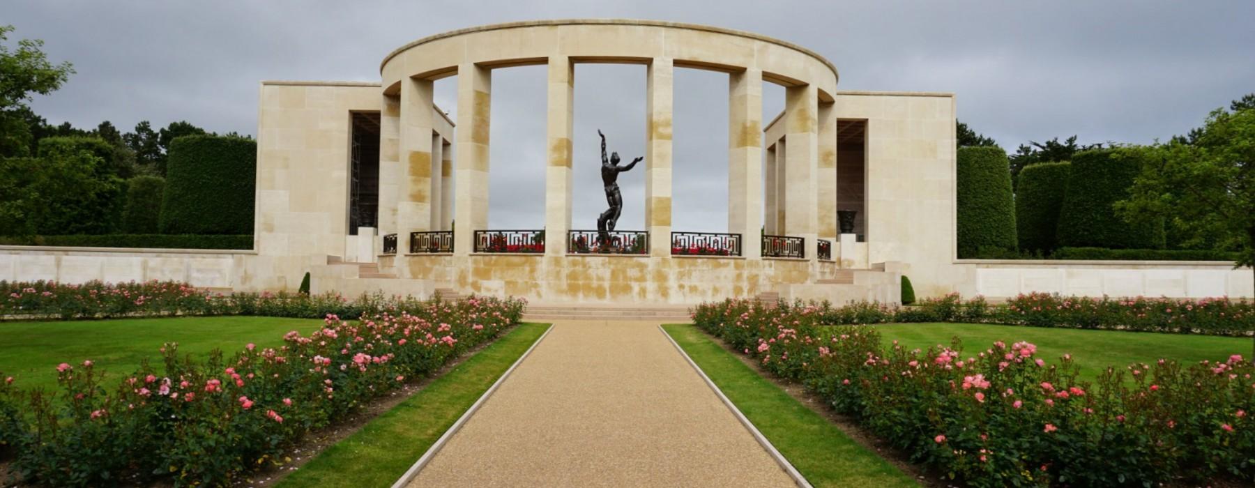 Frankreich Reise Tag 10: Von der Normandie nach Schwäbisch Hall