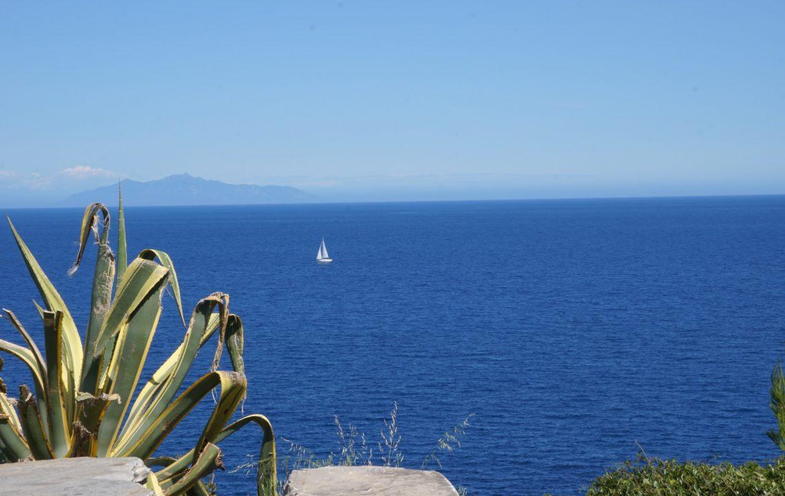 Korsika 2016 Tag 4: Ankunft in Bastia
