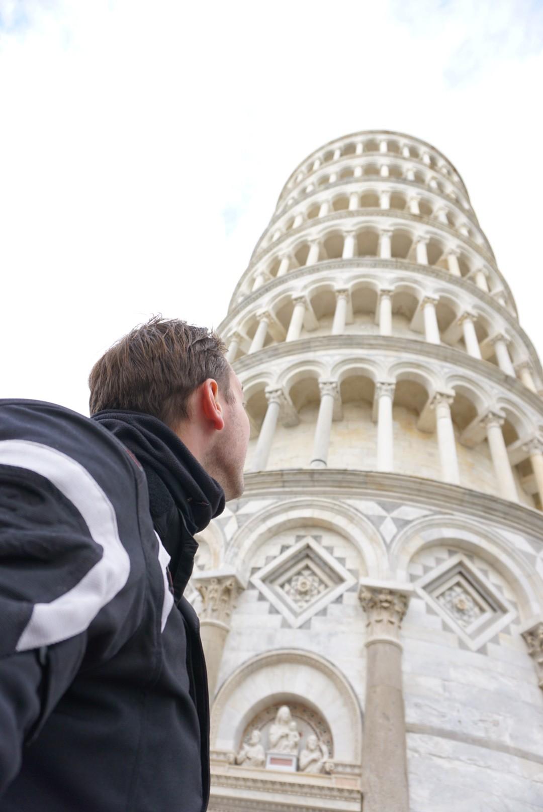 Pisa Turm