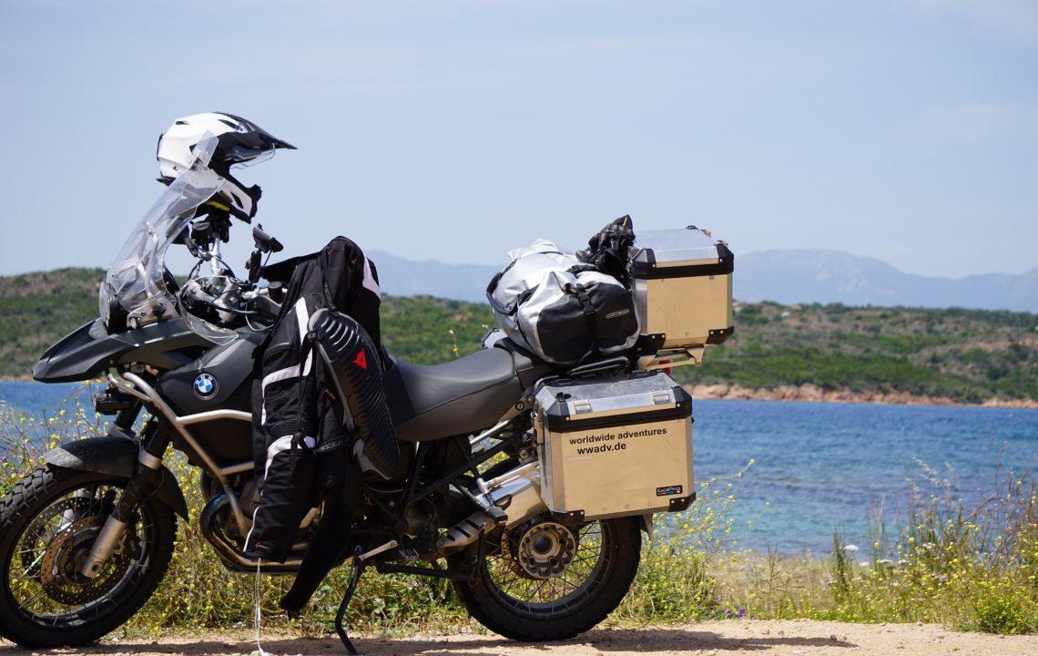 Korsika 2016 Tag 7: Der Touristenmagnet Bonifacio